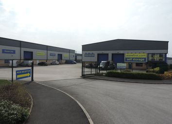Thumbnail Industrial for sale in Liverpool Road, Burnley