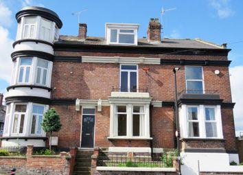 Thumbnail 4 bedroom terraced house for sale in Beeton Road, Meersbrook, Sheffield