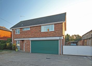 Thumbnail 4 bed detached house for sale in Albion Road, Fordingbridge