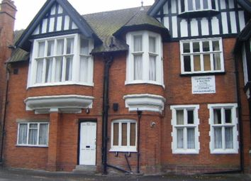 Thumbnail 1 bed detached house to rent in Wake Green Road, Moseley, Birmingham