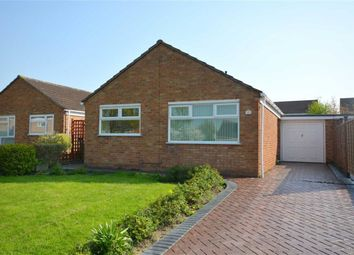 Thumbnail 2 bed bungalow for sale in Chiltern Road, Quedgeley, Gloucester