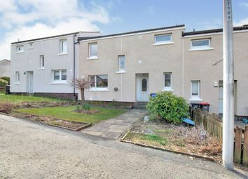Thumbnail 3 bed terraced house for sale in Lenzie Avenue, Deans, Livingston
