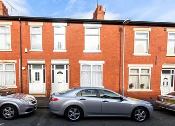 Thumbnail 3 bedroom terraced house for sale in Lytton Avenue, Manchester