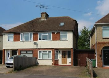 3 bed semi-detached house for sale in Boxalls Lane, Aldershot GU11