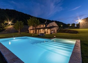 Thumbnail Country house for sale in Cagli, Pesaro And Urbino, Marche, Italy