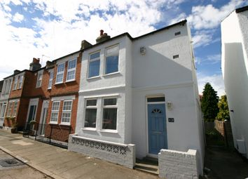 Thumbnail 2 bed terraced house to rent in Hilldrop Road, Bromley, Bromley