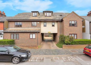 Thumbnail 1 bed flat to rent in Culver Lodge, St Albans, Hertfordshire