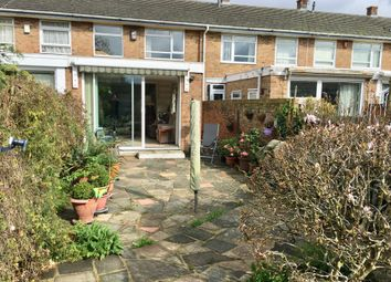 Thumbnail 4 bed mews house for sale in Park Road, Cheam