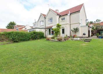 Thumbnail 3 bed semi-detached house to rent in The Avenue, Park Estate, Haxby, York