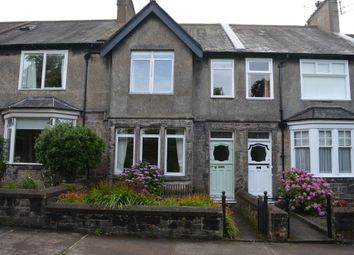 Thumbnail 4 bed terraced house for sale in Warkworth Terrace, Berwick Upon Tweed, Northumberland