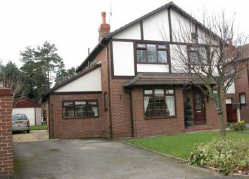 4 bed detached house for sale in Beech Park, Crosby, Liverpool, Merseyside L23