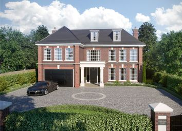 Thumbnail 6 bed detached house for sale in Coombe Ridings, Coombe, Kingston Upon Thames