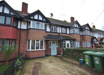 3 bed terraced house for sale in Beechwood Avenue, Sunbury-On-Thames, Surrey TW16