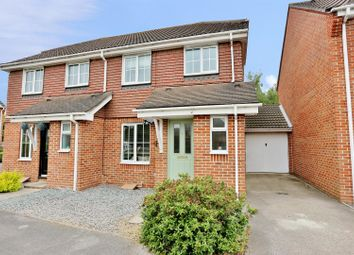 Thumbnail 3 bedroom property for sale in Lowry Close, Erith