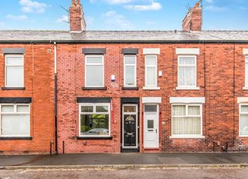 Thumbnail 3 bedroom terraced house for sale in Buckley Street, Reddish, Stockport, Cheshire