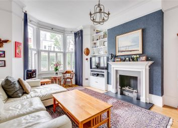 Streatley Road, London NW6. 2 bed flat