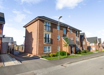 Thumbnail 1 bed flat for sale in 11 Hazel Way Edleston, Nantwich