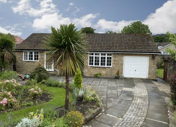 Thumbnail 3 bed bungalow for sale in Valley Drive, Ilkley