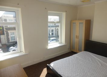 Thumbnail 1 bedroom property to rent in Alfred Street, Roath, Cardiff