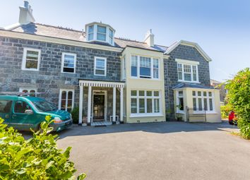 Thumbnail 5 bed town house for sale in Rozel Road, St. Peter Port, Guernsey
