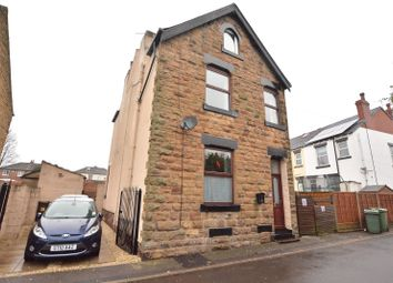 4 bed detached house for sale in Ebenezer Street, Robin Hood, Wakefield, West Yorkshire WF3