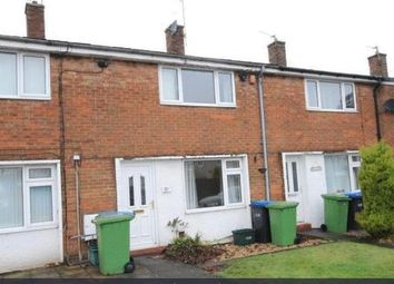 Thumbnail 2 bed terraced house for sale in Paulinus Road, Newton Aycliffe