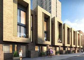 Thumbnail 4 bed detached house for sale in House 24, Lollard Street, London