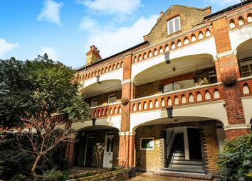 Thumbnail 1 bed flat to rent in Allitsen Road, London NW8,