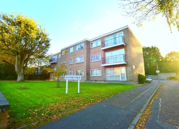 Thumbnail 2 bed flat for sale in Wellington Road, Pinner