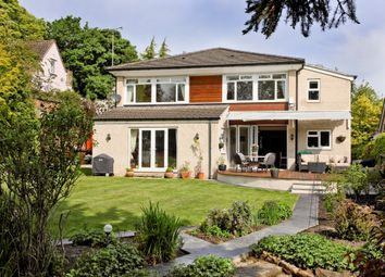 5 bed detached house for sale in The Walled Garden, Woolley, Wakefield WF4