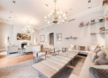 Thumbnail 4 bedroom flat to rent in Upper Grosvenor Street, London