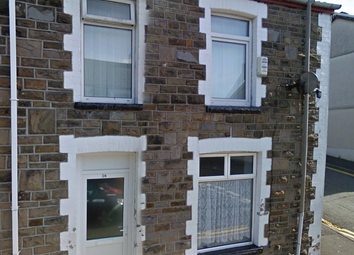 Thumbnail 3 bed end terrace house to rent in Stuart Street, Merthyr Tydfil