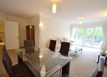 Thumbnail 3 bed flat to rent in Henderson Court, 88 Holden Road, Woodside Park, London