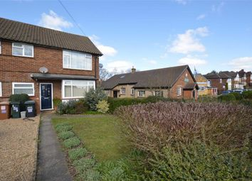 2 bed maisonette for sale in Watford Road, Croxley Green, Rickmansworth Hertfordshire WD3