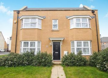 Thumbnail 3 bed detached house for sale in Broad Croft, Patchway, Bristol, Gloucestershire