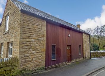 2 bed semi-detached house for sale in Brook Lane, Golcar, Huddersfield HD7
