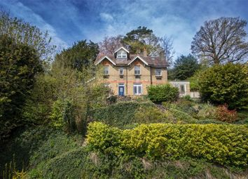 Thumbnail 4 bedroom detached house for sale in Port Hill, Hertford, Herts