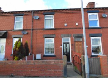 Thumbnail 2 bed terraced house for sale in Gartons Lane, Clock Face