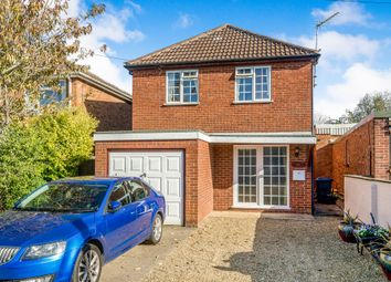 Thumbnail 3 bed detached house for sale in Park Road South, Winslow, Buckingham