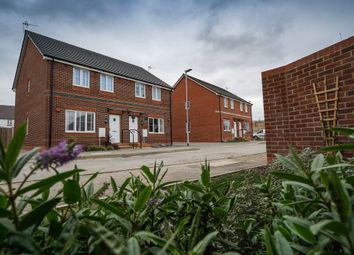Thumbnail 2 bedroom semi-detached house for sale in Ermin Street, Blunsdon, Swindon, Wiltshire