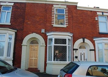 Thumbnail 2 bed property to rent in St Marks Place East, Preston
