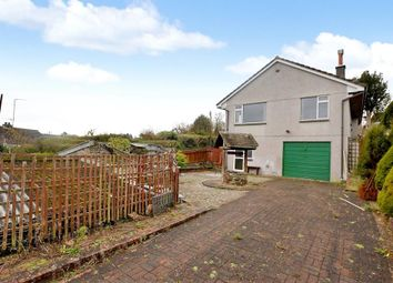 Thumbnail 3 bedroom detached bungalow for sale in Cargreen, Saltash, Cornwall