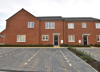 Thumbnail 2 bed end terrace house for sale in Marston Close, Banbury