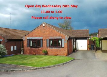 Thumbnail 2 bed detached bungalow for sale in Welford Grove, Four Oaks, Sutton Coldfield