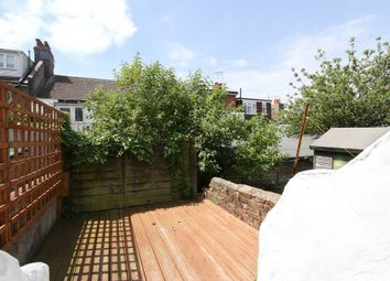 Thumbnail 2 bed flat to rent in Sandown Road, Brighton