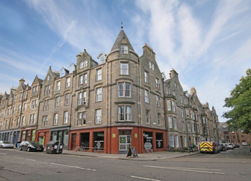 Thumbnail 4 bed flat to rent in Argyle Place, Bruntsfield, 1Jt