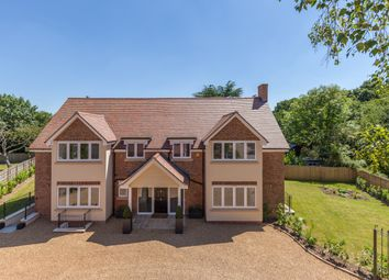Thumbnail 5 bedroom detached house for sale in Stoke Row Road, Kingwood, Henley-On-Thames
