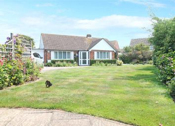 Thumbnail 3 bed detached bungalow for sale in Barn Close, Wick, Littlehampton