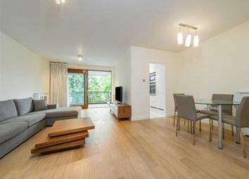 Thumbnail 2 bed flat for sale in Hamilton House, London