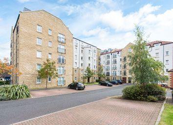 Thumbnail 1 bed flat for sale in 6/13 Giles Street, Edinburgh
